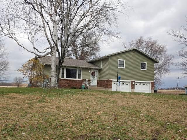 28120 W Thome Road, Rock Falls, IL 61071 (MLS #10934409) :: Helen Oliveri Real Estate
