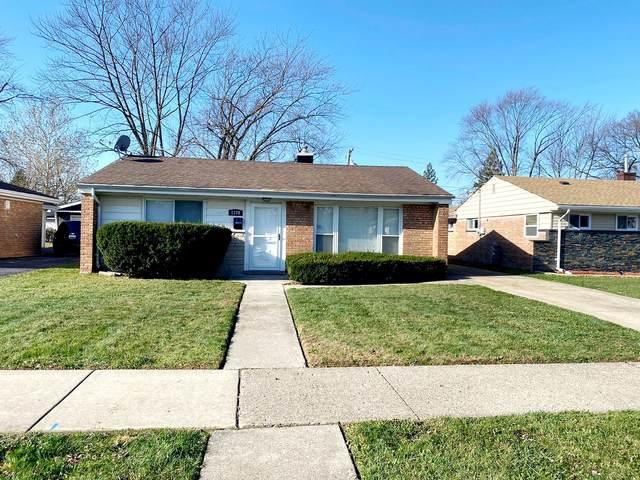Calumet City, IL 60409 :: John Lyons Real Estate