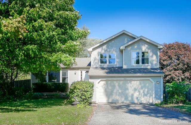 809 Stewart Street, Batavia, IL 60510 (MLS #10934494) :: John Lyons Real Estate