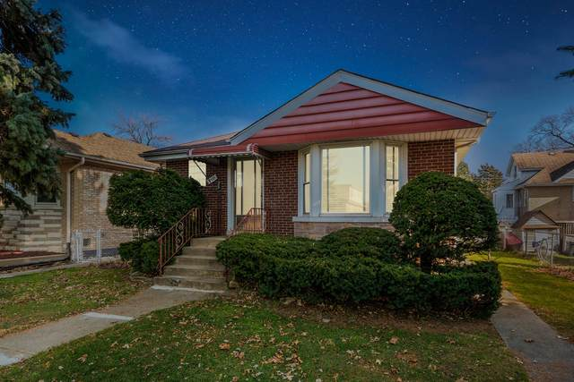 3933 Grove Avenue, Stickney, IL 60402 (MLS #10934500) :: John Lyons Real Estate