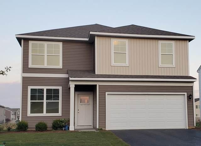 1791 Cedarwood Lane, Pingree Grove, IL 60140 (MLS #10934572) :: Lewke Partners