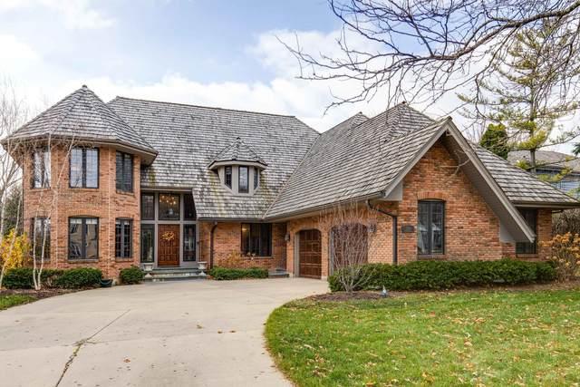 1105 Loyola Drive, Libertyville, IL 60048 (MLS #10934674) :: Suburban Life Realty