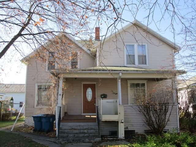 604 10th Avenue, Mendota, IL 61342 (MLS #10934696) :: Littlefield Group