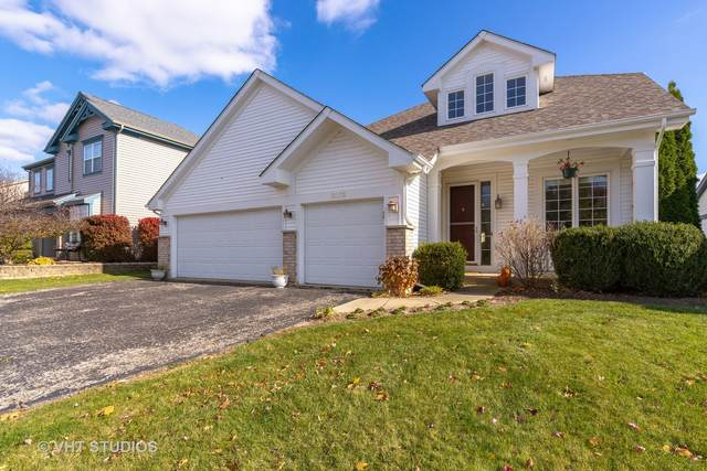 3075 N Augusta Drive, Waukegan, IL 60083 (MLS #10934707) :: Schoon Family Group