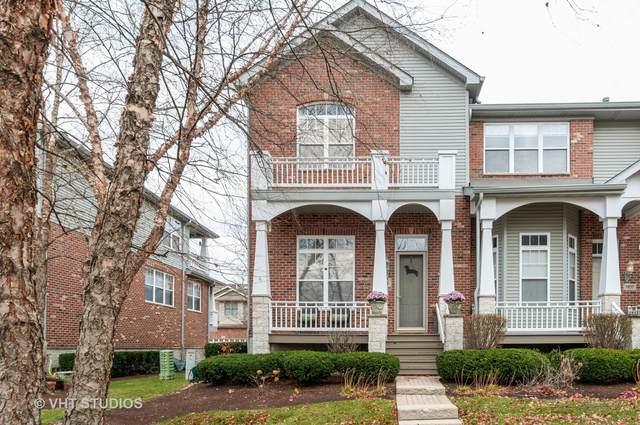 1111 Ironwood Lane, Lisle, IL 60532 (MLS #10934719) :: Lewke Partners