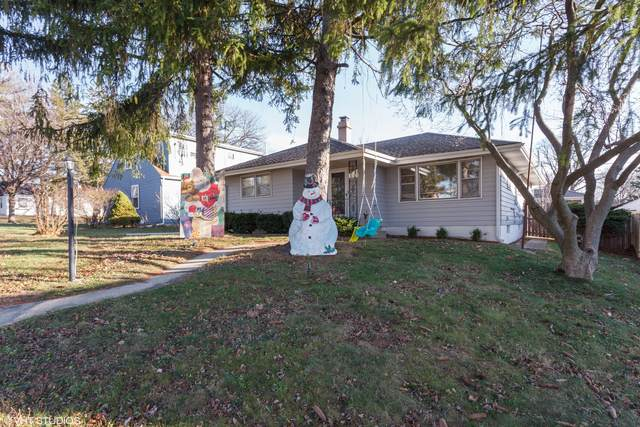 305 S Hudson Street, Westmont, IL 60559 (MLS #10934753) :: BN Homes Group