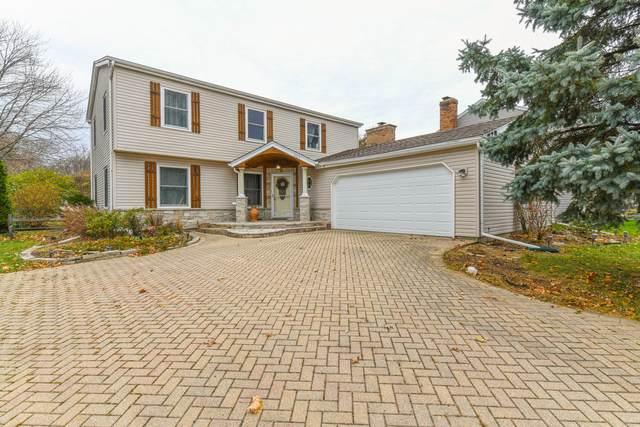 629 Zaininger Avenue, Naperville, IL 60563 (MLS #10934770) :: BN Homes Group