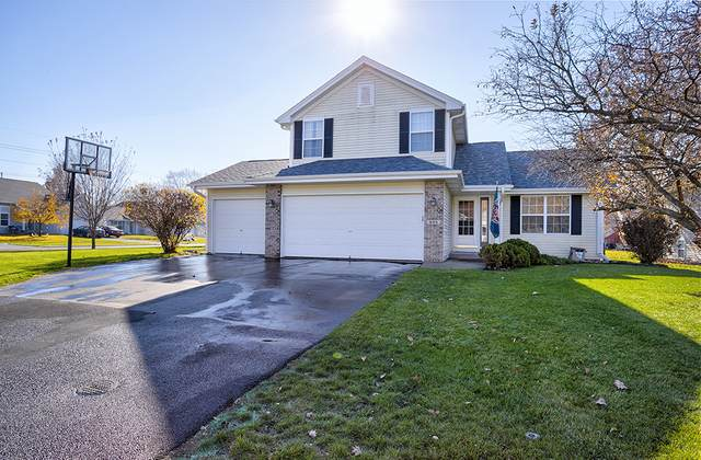 895 Needle Point Drive, Machesney Park, IL 61115 (MLS #10934783) :: Lewke Partners