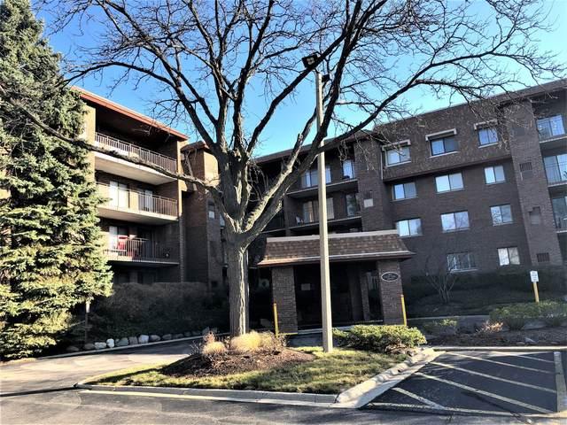 101 Old Oak Drive #317, Buffalo Grove, IL 60089 (MLS #10934810) :: Littlefield Group