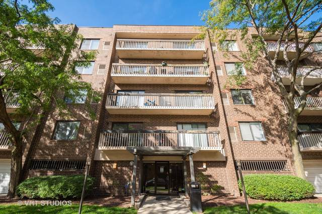 6102 N Sheridan Road #508, Chicago, IL 60660 (MLS #10934818) :: The Wexler Group at Keller Williams Preferred Realty