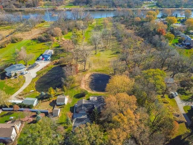 1056 State Route 31, Oswego, IL 60543 (MLS #10934882) :: O'Neil Property Group