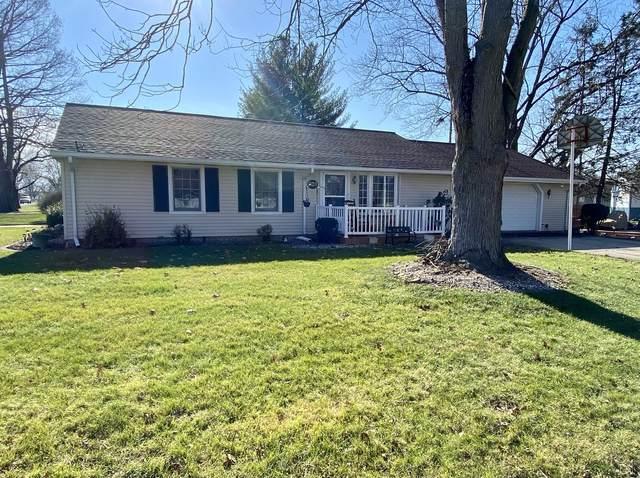 601 Robert Webb Drive, MONTICELLO, IL 61856 (MLS #10934922) :: Ryan Dallas Real Estate