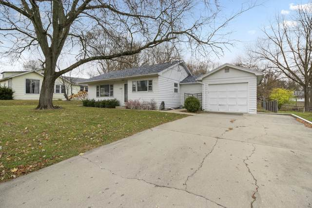 2209 Smith Avenue, Danville, IL 61832 (MLS #10934939) :: BN Homes Group