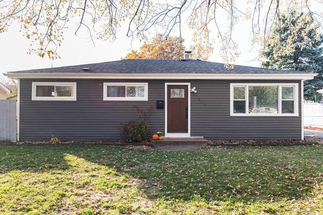 360 N Bierman Avenue, Villa Park, IL 60181 (MLS #10934946) :: Lewke Partners