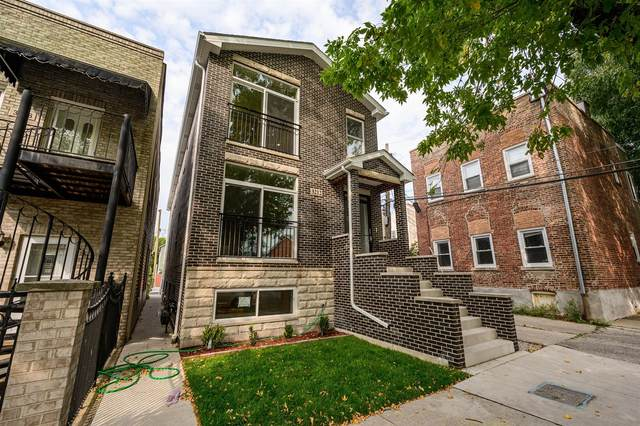 3212 S Parnell Avenue, Chicago, IL 60616 (MLS #10934952) :: BN Homes Group