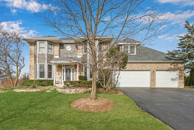 1445 Heron Drive, Antioch, IL 60002 (MLS #10934993) :: Littlefield Group