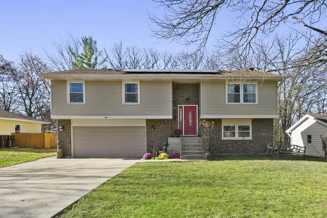 363 Linden Road, Lake Zurich, IL 60047 (MLS #10935002) :: John Lyons Real Estate