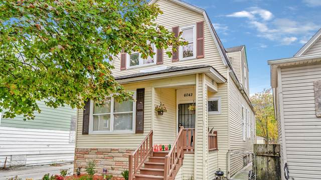 6042 S May Street, Chicago, IL 60621 (MLS #10935008) :: BN Homes Group