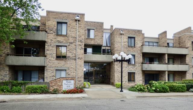 1926 Prairie Square 206B, Schaumburg, IL 60173 (MLS #10935039) :: The Wexler Group at Keller Williams Preferred Realty