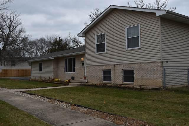 2122 Carmel Boulevard, Zion, IL 60099 (MLS #10935058) :: BN Homes Group