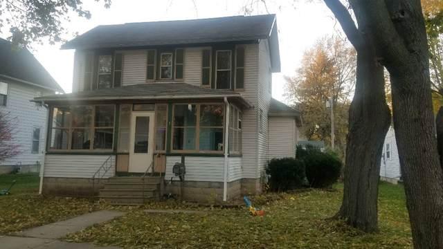 414 N 10th Street, Rochelle, IL 61068 (MLS #10935065) :: Littlefield Group