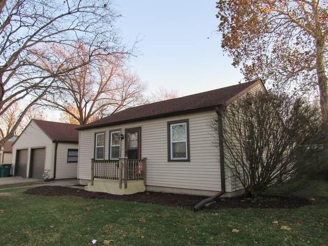 415 E Kankakee River Drive, Wilmington, IL 60481 (MLS #10935078) :: John Lyons Real Estate