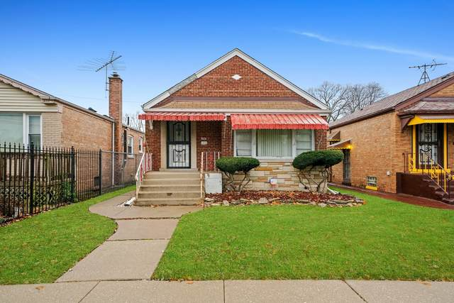 9606 S Loomis Street, Chicago, IL 60643 (MLS #10935083) :: Lewke Partners