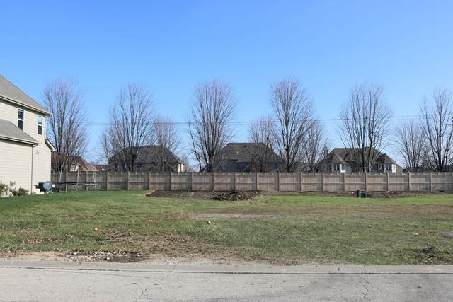 11640 Century Circle, Plainfield, IL 60585 (MLS #10935102) :: The Spaniak Team