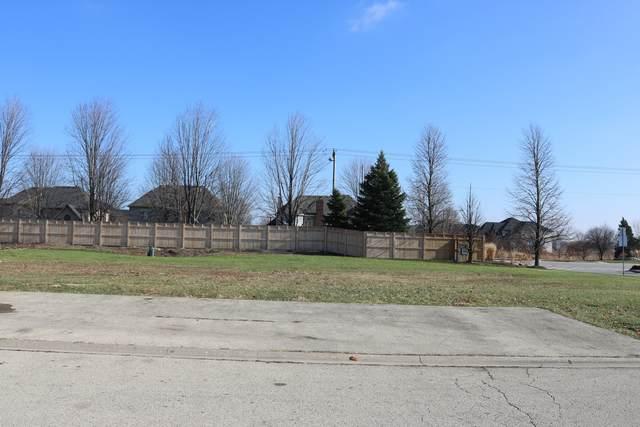 11644 Century Circle, Plainfield, IL 60585 (MLS #10935103) :: John Lyons Real Estate