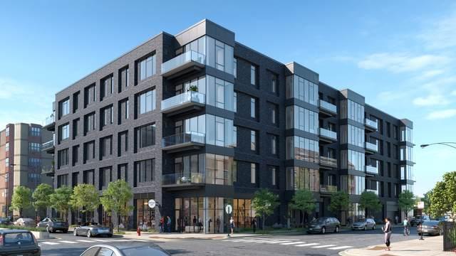 6 N Bishop Street #204, Chicago, IL 60607 (MLS #10935113) :: Angela Walker Homes Real Estate Group
