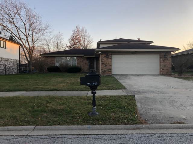 6259 Beaver Dam Road, Matteson, IL 60443 (MLS #10935117) :: BN Homes Group