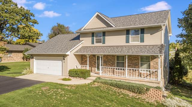 11 Boat Lane, Oswego, IL 60543 (MLS #10935118) :: Schoon Family Group