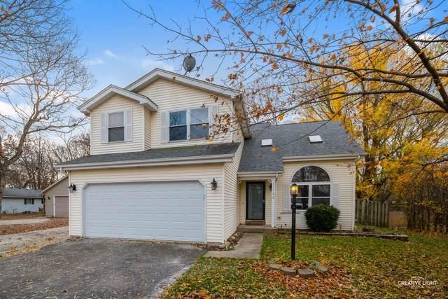 1706 Lake Holiday Drive, Sandwich, IL 60548 (MLS #10935133) :: Lewke Partners