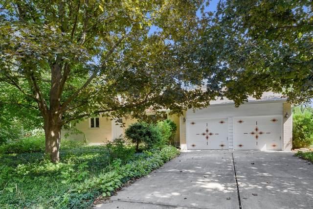 34905 N Lake Matthews Trail, Ingleside, IL 60041 (MLS #10935134) :: John Lyons Real Estate