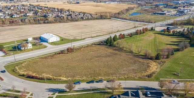 191st Crescent Drive, Mokena, IL 60448 (MLS #10935155) :: Littlefield Group