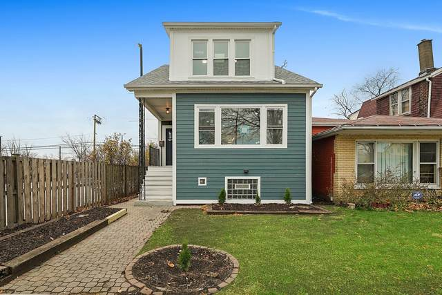 2251 E 93rd Street, Chicago, IL 60617 (MLS #10935180) :: BN Homes Group