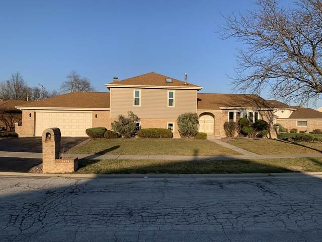 Richton Park, IL 60827 :: Lewke Partners
