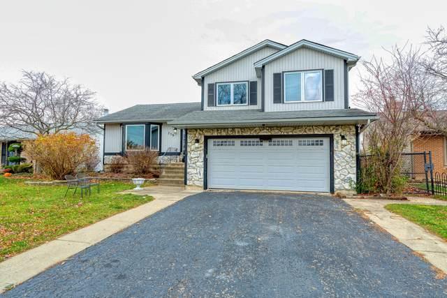 759 Schooner Lane, Elk Grove Village, IL 60007 (MLS #10935200) :: BN Homes Group