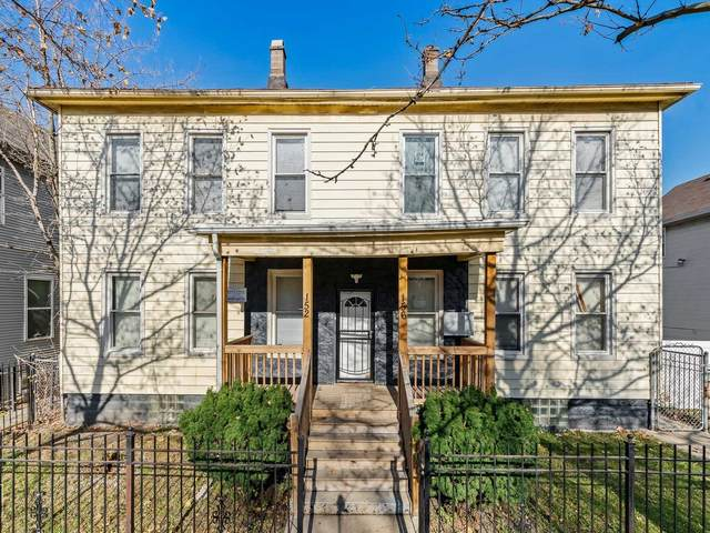 152 E 107th Street, Chicago, IL 60628 (MLS #10935208) :: BN Homes Group