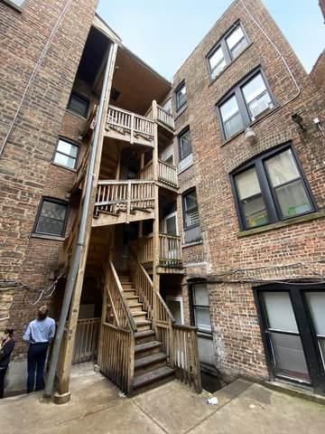 1934 W Garfield Boulevard W, Chicago, IL 60609 (MLS #10935224) :: BN Homes Group