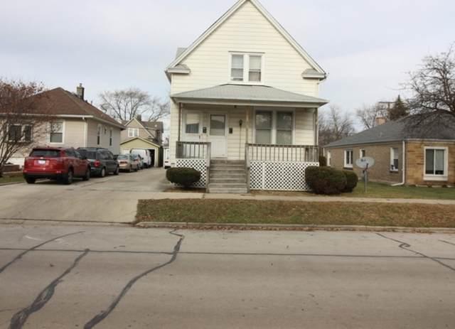 8014 White Avenue, Lyons, IL 60534 (MLS #10935230) :: BN Homes Group