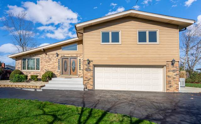 13452 W Pawnee Lane, Homer Glen, IL 60491 (MLS #10935234) :: Helen Oliveri Real Estate