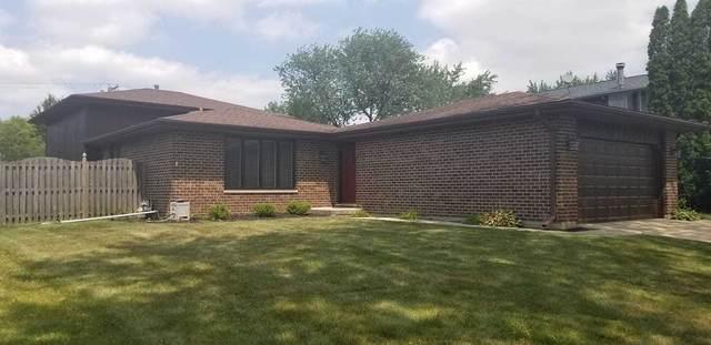 2642 Brewer Lane, Woodridge, IL 60517 (MLS #10935248) :: Lewke Partners