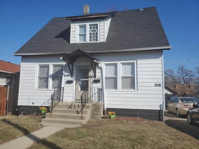 15215 Wood Street, Harvey, IL 60426 (MLS #10935255) :: Lewke Partners