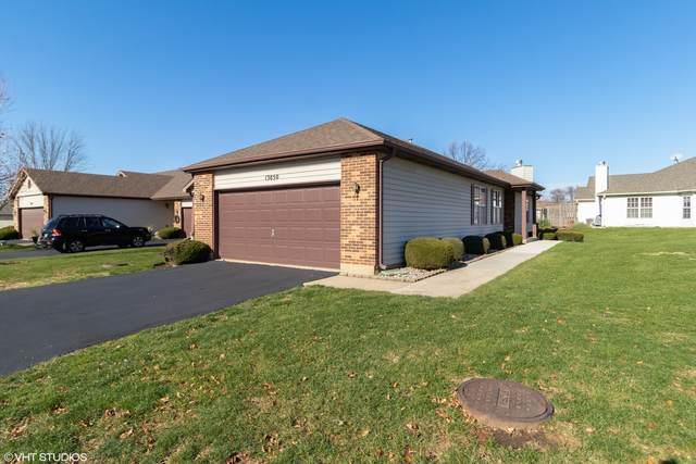 13850 S Mandarin Court, Plainfield, IL 60544 (MLS #10935269) :: John Lyons Real Estate