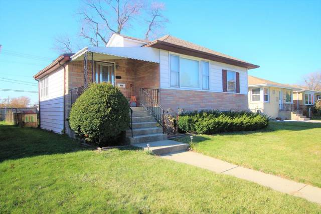 3014 Lincoln Street, Franklin Park, IL 60131 (MLS #10935274) :: BN Homes Group