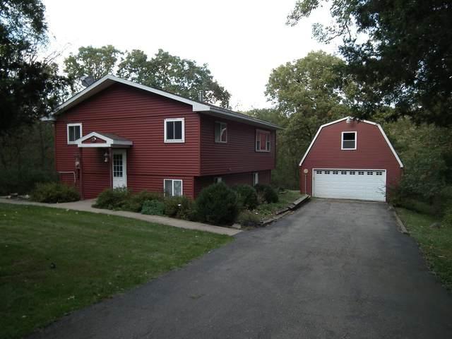 107 Indian Hills Drive, Putnam, IL 61560 (MLS #10935277) :: John Lyons Real Estate