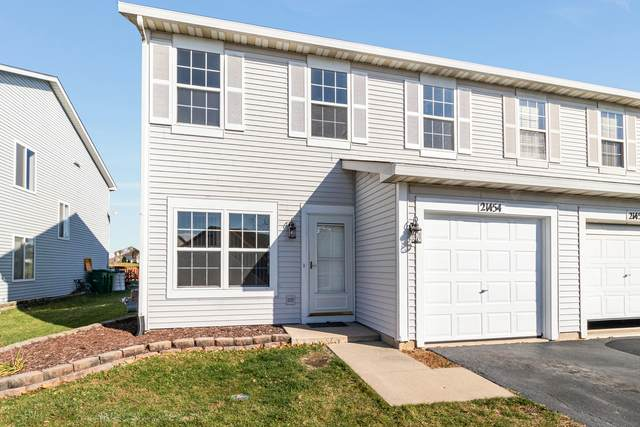 21454 Franklin Circle, Plainfield, IL 60544 (MLS #10935309) :: Helen Oliveri Real Estate