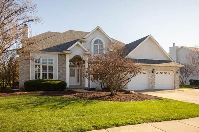 26221 W Leslie Drive, Channahon, IL 60410 (MLS #10935312) :: Littlefield Group