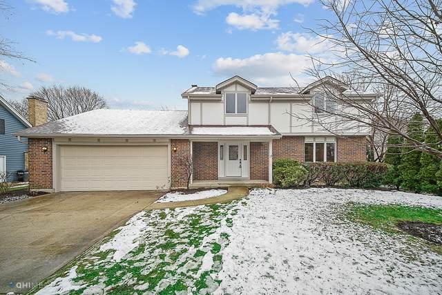 2132 N Summit Street, Wheaton, IL 60187 (MLS #10935319) :: BN Homes Group